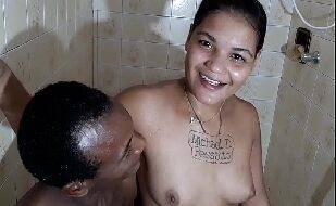Xvideos Brasileiro | Ester Tigresa Fode Dentro Do Banheiro