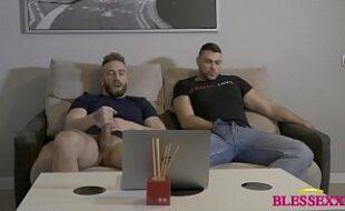 Pornogay Com Novinho Rabudo Fudendo Gostoso